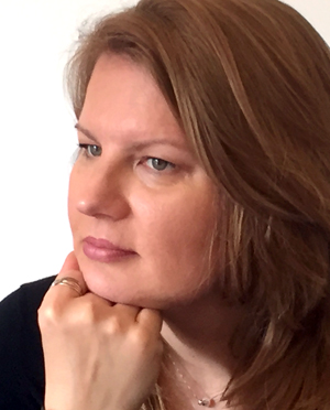 mgr Małgorzata Anna Molteni